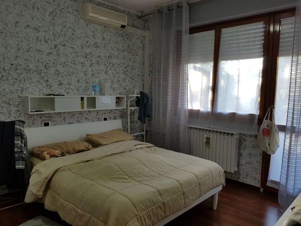 Appartamento in vendita a Varese, Masnago, Con giardino, 160 mq - Foto 69