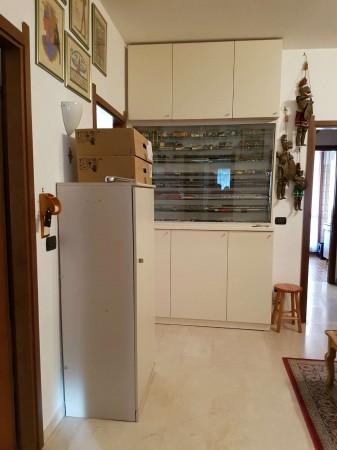 Appartamento in vendita a Varese, Masnago, Con giardino, 160 mq - Foto 63