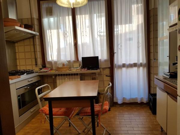 Appartamento in vendita a Varese, Masnago, Con giardino, 160 mq - Foto 44