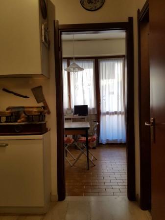 Appartamento in vendita a Varese, Masnago, Con giardino, 160 mq - Foto 47