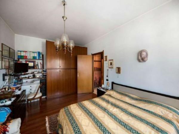 Appartamento in vendita a Varese, Masnago, Con giardino, 160 mq - Foto 22