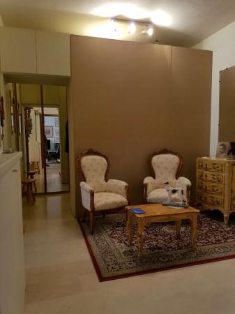 Appartamento in vendita a Varese, Masnago, Con giardino, 160 mq - Foto 62