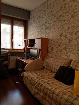 Appartamento in vendita a Varese, Masnago, Con giardino, 160 mq - Foto 64