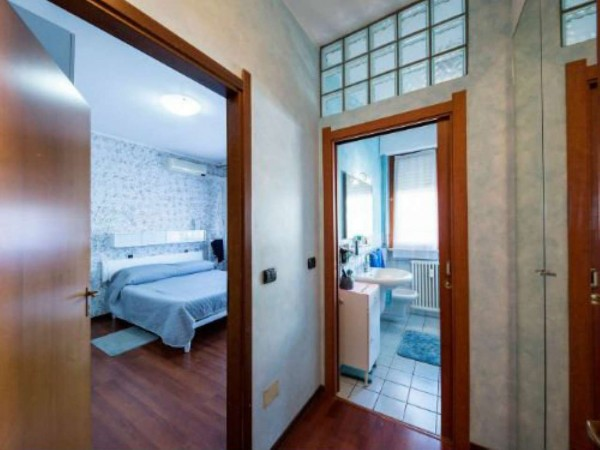 Appartamento in vendita a Varese, Masnago, Con giardino, 160 mq - Foto 20