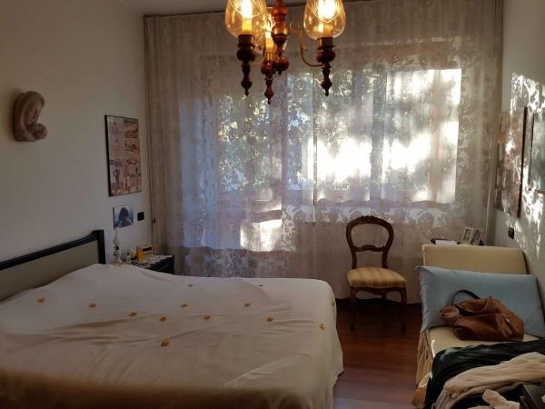 Appartamento in vendita a Varese, Masnago, Con giardino, 160 mq - Foto 49