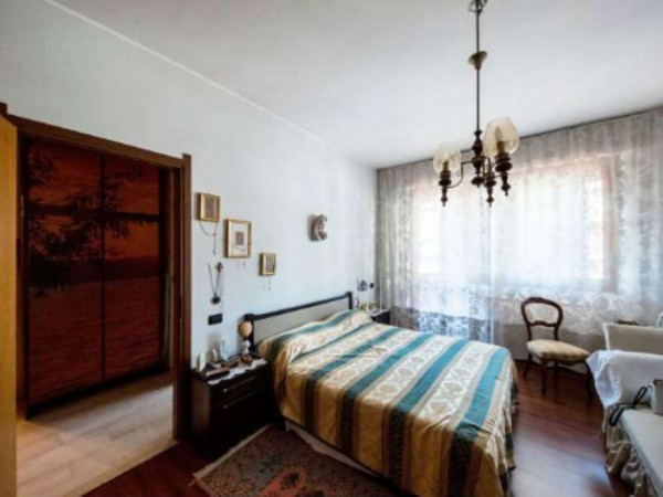 Appartamento in vendita a Varese, Masnago, Con giardino, 160 mq - Foto 27