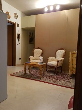 Appartamento in vendita a Varese, Masnago, Con giardino, 160 mq - Foto 48