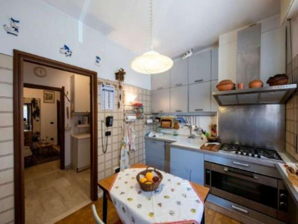 Appartamento in vendita a Varese, Masnago, Con giardino, 160 mq - Foto 19