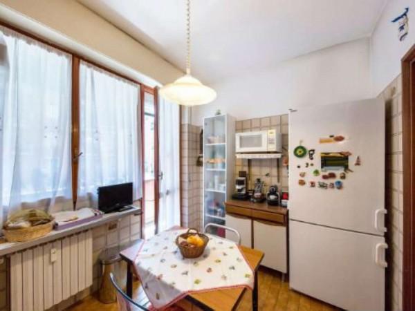 Appartamento in vendita a Varese, Masnago, Con giardino, 160 mq - Foto 14