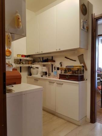 Appartamento in vendita a Varese, Masnago, Con giardino, 160 mq - Foto 65