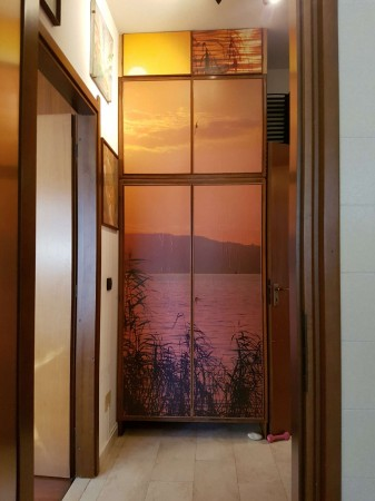 Appartamento in vendita a Varese, Masnago, Con giardino, 160 mq - Foto 52