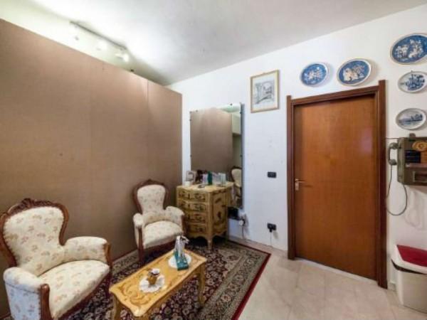 Appartamento in vendita a Varese, Masnago, Con giardino, 160 mq - Foto 15