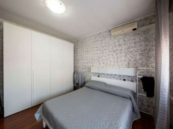 Appartamento in vendita a Varese, Masnago, Con giardino, 160 mq - Foto 29