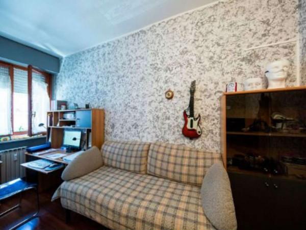 Appartamento in vendita a Varese, Masnago, Con giardino, 160 mq - Foto 30