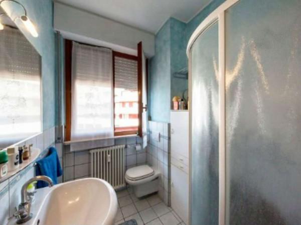 Appartamento in vendita a Varese, Masnago, Con giardino, 160 mq - Foto 31
