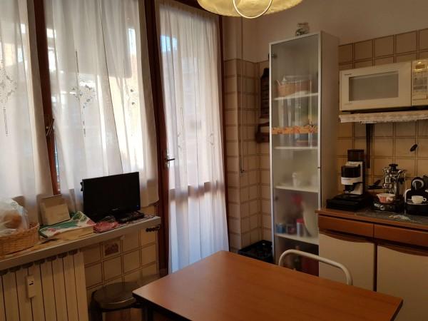 Appartamento in vendita a Varese, Masnago, Con giardino, 160 mq - Foto 42