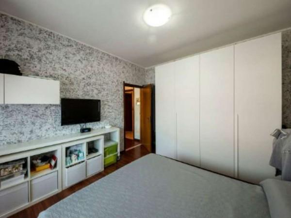 Appartamento in vendita a Varese, Masnago, Con giardino, 160 mq - Foto 24