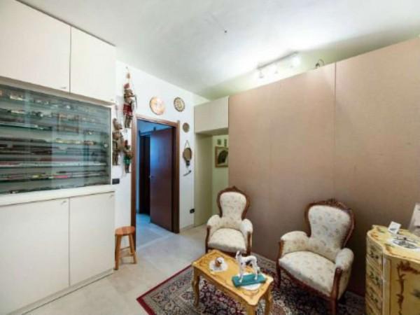 Appartamento in vendita a Varese, Masnago, Con giardino, 160 mq - Foto 16