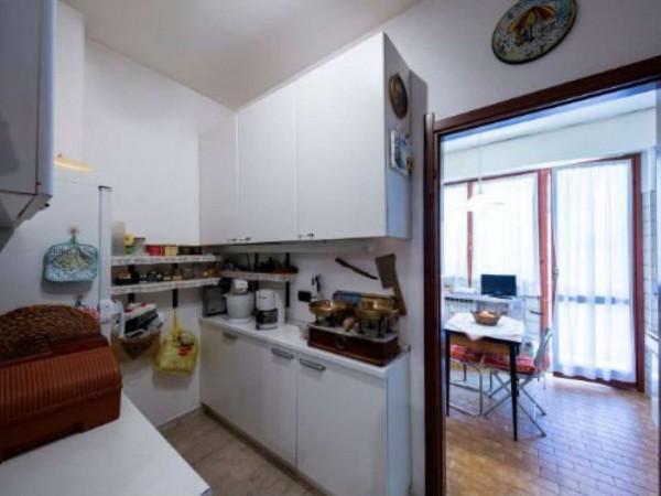 Appartamento in vendita a Varese, Masnago, Con giardino, 160 mq - Foto 18