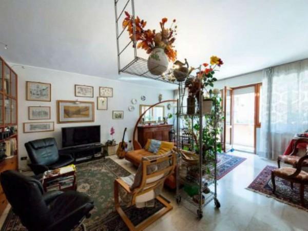 Appartamento in vendita a Varese, Masnago, Con giardino, 160 mq - Foto 6