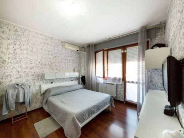 Appartamento in vendita a Varese, Masnago, Con giardino, 160 mq - Foto 23