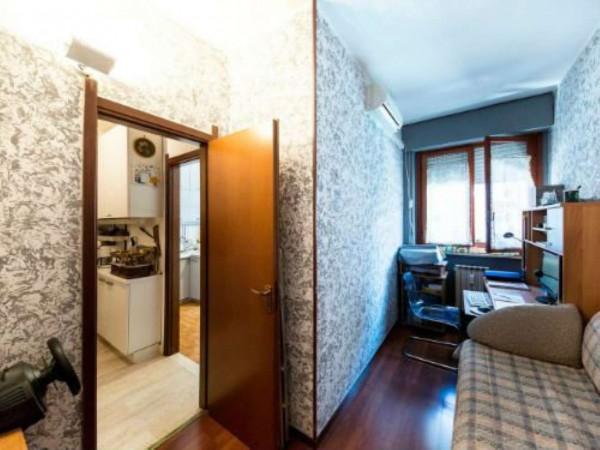 Appartamento in vendita a Varese, Masnago, Con giardino, 160 mq - Foto 25