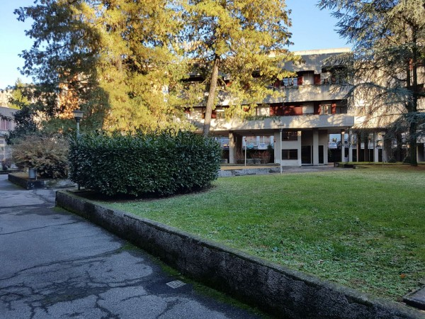 Appartamento in vendita a Varese, Masnago, Con giardino, 160 mq - Foto 40