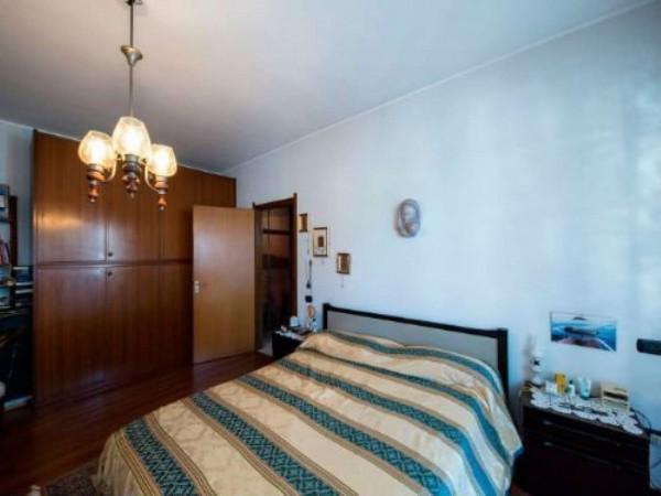 Appartamento in vendita a Varese, Masnago, Con giardino, 160 mq - Foto 28