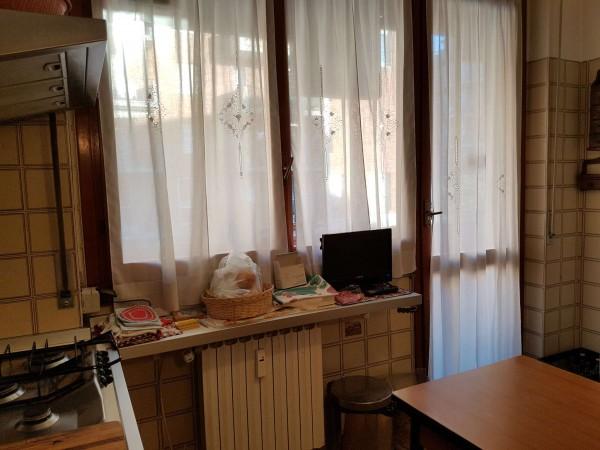 Appartamento in vendita a Varese, Masnago, Con giardino, 160 mq - Foto 39