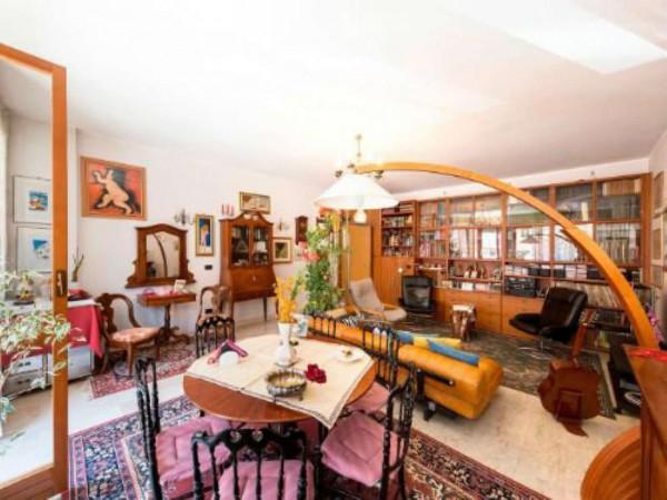 Appartamento in vendita a Varese, Masnago, Con giardino, 160 mq - Foto 5