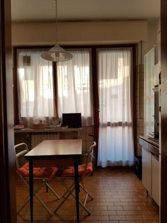 Appartamento in vendita a Varese, Masnago, Con giardino, 160 mq - Foto 45