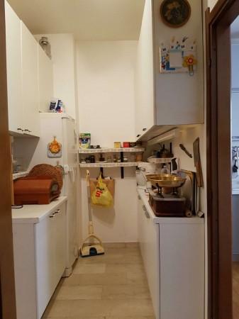 Appartamento in vendita a Varese, Masnago, Con giardino, 160 mq - Foto 46