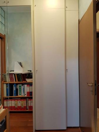 Appartamento in vendita a Varese, Masnago, Con giardino, 160 mq - Foto 60