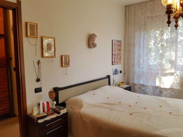 Appartamento in vendita a Varese, Masnago, Con giardino, 160 mq - Foto 66