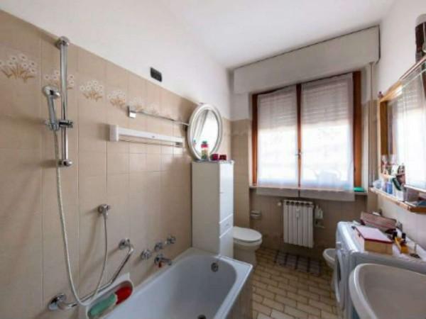 Appartamento in vendita a Varese, Masnago, Con giardino, 160 mq - Foto 32