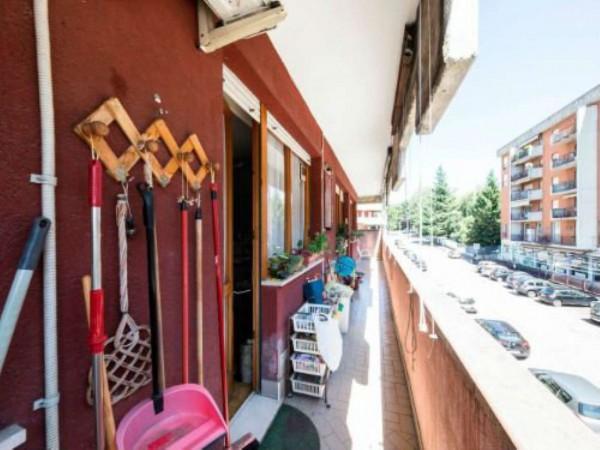 Appartamento in vendita a Varese, Masnago, Con giardino, 160 mq - Foto 8