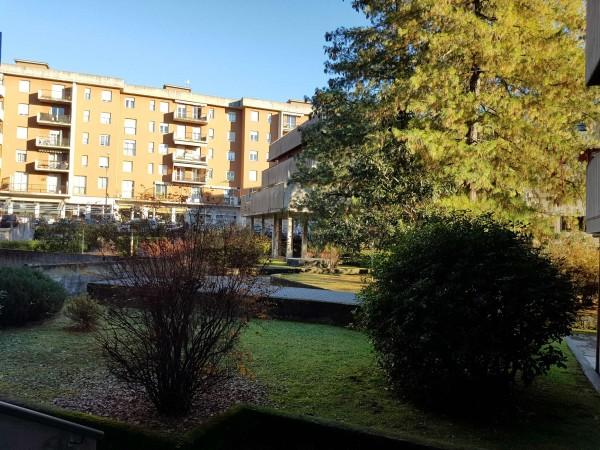 Appartamento in vendita a Varese, Masnago, Con giardino, 160 mq - Foto 76