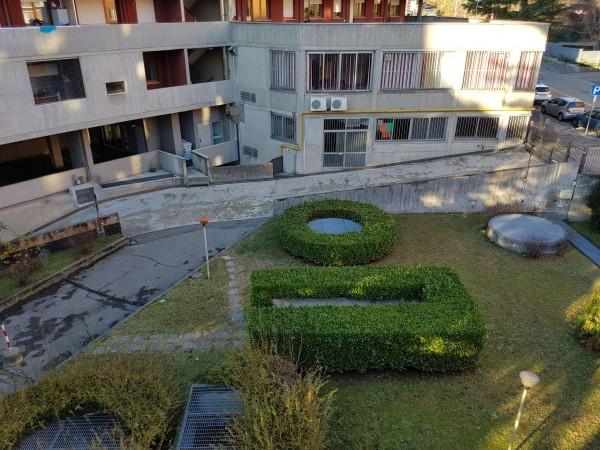 Appartamento in vendita a Varese, Masnago, Con giardino, 160 mq - Foto 57