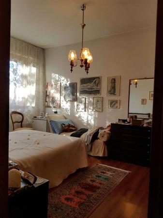 Appartamento in vendita a Varese, Masnago, Con giardino, 160 mq - Foto 50