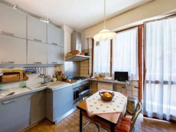 Appartamento in vendita a Varese, Masnago, Con giardino, 160 mq - Foto 17