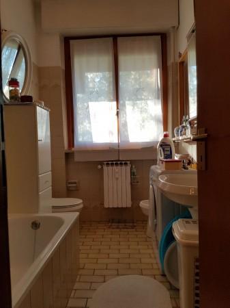 Appartamento in vendita a Varese, Masnago, Con giardino, 160 mq - Foto 68