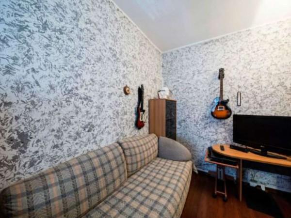 Appartamento in vendita a Varese, Masnago, Con giardino, 160 mq - Foto 26