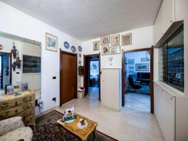 Appartamento in vendita a Varese, Masnago, Con giardino, 160 mq - Foto 11