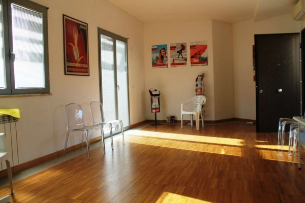 Appartamento in vendita a Roma, Boccea, Con giardino, 70 mq
