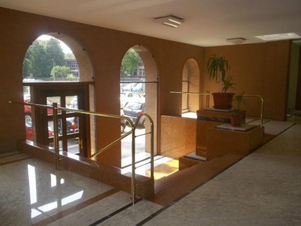 Appartamento in affitto a Torino, Nizza Millefonti, 60 mq - Foto 10