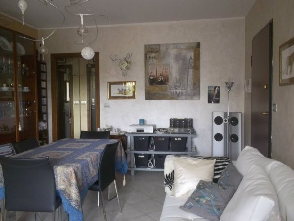 Appartamento in affitto a Torino, Nizza Millefonti, 60 mq - Foto 6