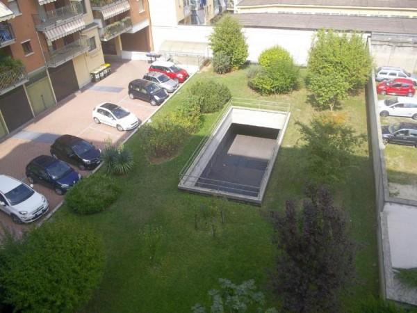 Appartamento in affitto a Torino, Nizza Millefonti, 60 mq - Foto 11