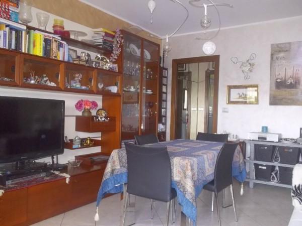 Appartamento in affitto a Torino, Nizza Millefonti, 60 mq - Foto 7