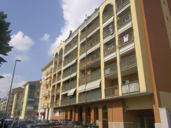 Appartamento in affitto a Torino, Nizza Millefonti, 60 mq - Foto 1
