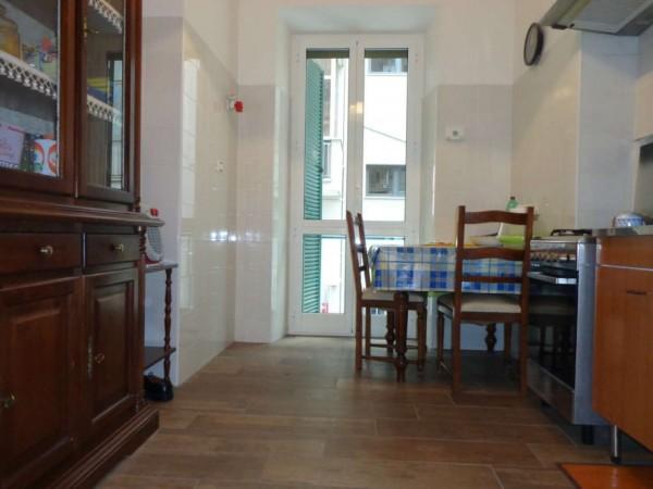 Appartamento in vendita a Roma, Torrevecchia, 65 mq - Foto 10